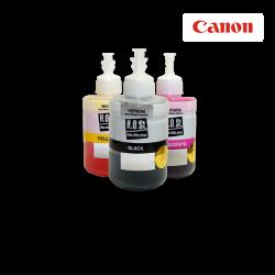Чернила для принтеров Canon