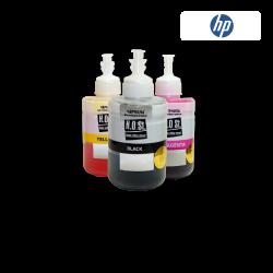 Чернила для принтеров HP