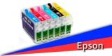 Перезаправляемые картриджи для Epson