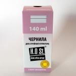 Чернила  HOSt для Epson T50 Light magenta водные Премиум140ml