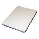 Фотобумага HOSt Мелованная двухсторонняя А3 белая 300г/м2 20 листов
