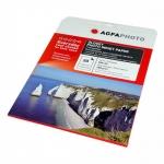 Фотобумага AGFA Глянцевая односторонняя A4  180 г/м2 20 листов