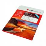 Фотобумага AGFA Матовая односторонняя А4  130 г/м2 50 листов