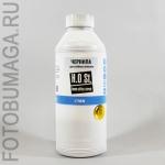 Чернила  HOSt для Epson 2100 Cyan водные Премиум 1 ЛИТР