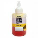Чернила HOSt для HP 27 водные 140мл Yellow