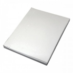 Фотобумага мелованная двухсторонняя А4 250г/м2 50 листов