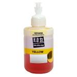 Чернила HOSt для HP Viv920 водные 140мл Yellow